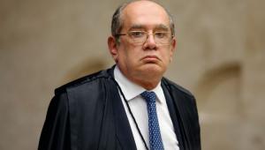 Gilmar Mendes mantém prisão domiciliar de Queiroz e Márcia Aguiar