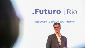Evento .Futuro | Rio discute importância da inovação e seus impactos em quatro áreas