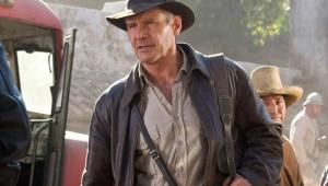 Harrison Ford dá detalhes sobre o que fãs podem esperar de 'Indiana Jones 5'