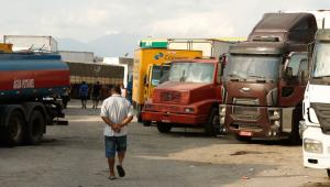Brasil registra redução de 17% nos roubos de carga