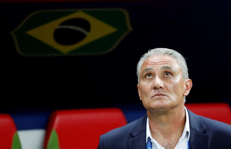 Exclusivo! Tite fez acordo para ficar na Seleção Brasileira até o final da Copa América de 2019