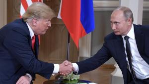 Depois de acusar EUA de invadir águas territoriais, Rússia testa mísseis