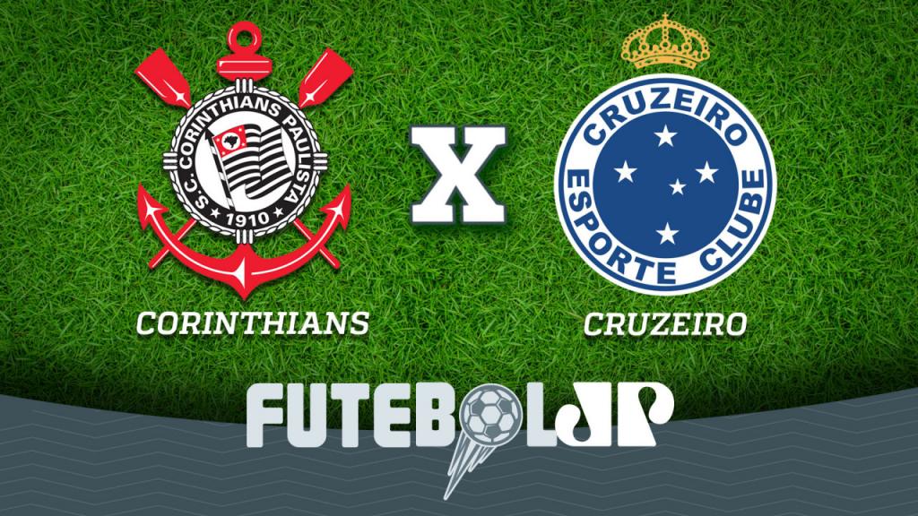 Corinthians X Cruzeiro Acompanhe O Jogo Ao Vivo Na Jovem