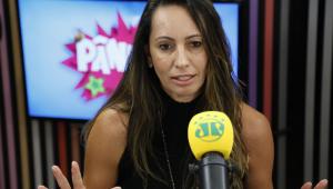 Ana Paula Henkel: 'Desde o 1º dia de governo vemos uma clara perseguição do STF a Bolsonaro'