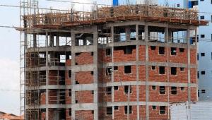 PIB do setor da construção deve crescer 4% em 2021, diz Sinduscon