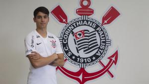 Araos e Richard voltam ao Corinthians em 2020