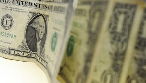 Dólar acumula queda na semana, mas fecha em alta nesta sexta-feira