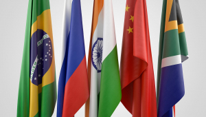Cúpula dos Brics terá esquema de segurança de posse presidencial em Brasília