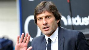 Leonardo é o atual diretor esportivo do PSG