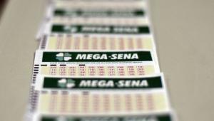Mega-Sena acumula e prêmio vai a R$ 11 milhões