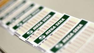 Ninguém acerta as seis dezenas e Mega-Sena vai a R$ 52 milhões; veja os números sorteados