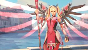 Mercy Rosa