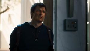 Nathan Fillion como Nathan Drake
