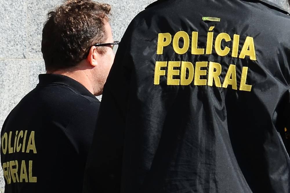 Operação da PF afasta presidente do TJ-BA e cumpre 40 mandados de busca e apreensão