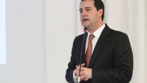 Ratinho Júnior acredita que reforma tributária vai ajudar na recuperação econômica