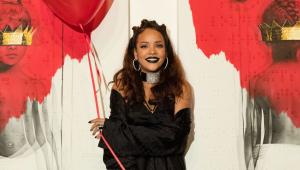 Rihanna e CEO do Twitter doam R$ 80 milhões para promover a saúde mental