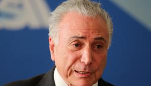 Temer revela: ligou para Bolsonaro e o aconselhou contra crise por Covid-19