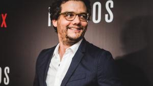 "Adrilles Jorge faz ""defesa turva"" de Wagner Moura"