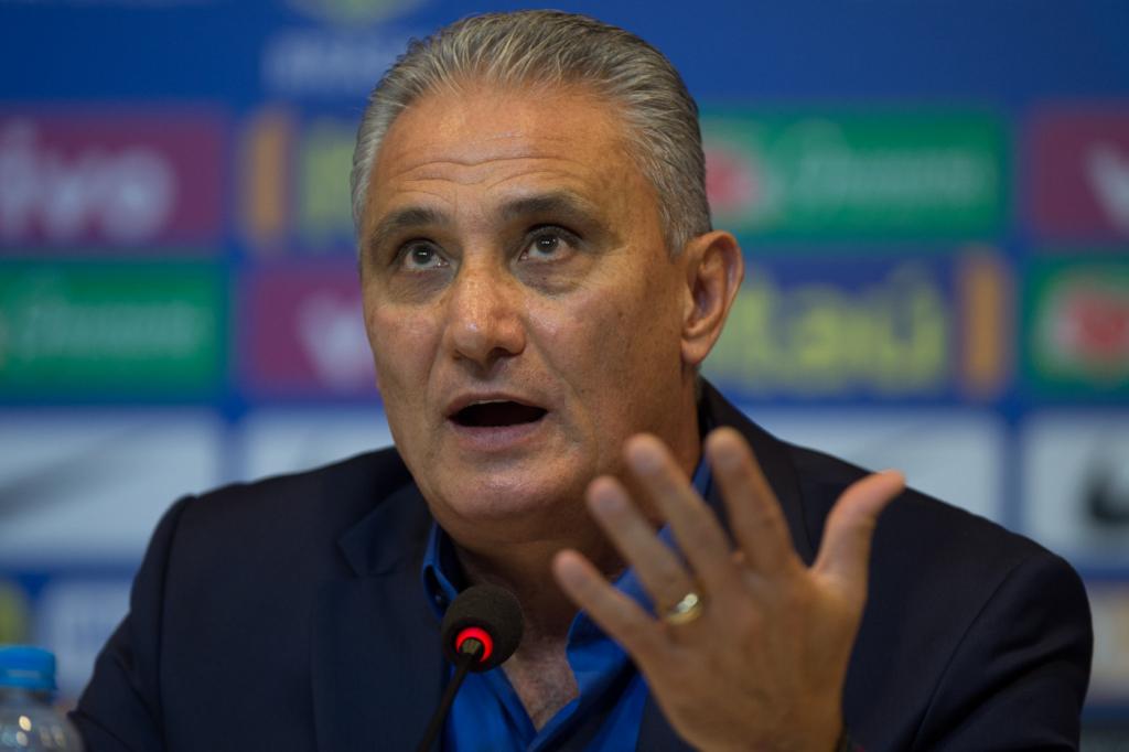 Tite admite erro na Copa do Mundo e revela pesadelos: 'às vezes acordo cabeceando a bola' – Jovem Pan