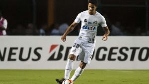 Conselho Fiscal do Santos veta de novo a venda de Lucas Veríssimo ao Benfica