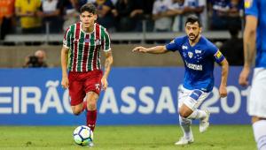 Robinho será operado e deve desfalcar o Cruzeiro por até seis meses