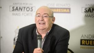 Oposição define candidatos a presidente e vice nas eleições do Santos; conheça