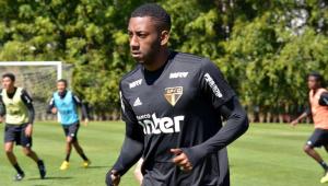 São Paulo decide que utilizará Gonzalo Carneiro na volta aos treinos