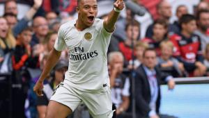 Mbappé está cada vez mais longe de renovar com o PSG