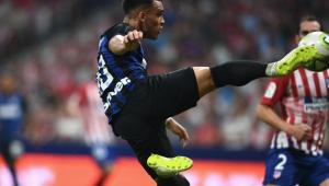 Presidente do Barcelona admite negociação com a Inter por Lautaro Martínez