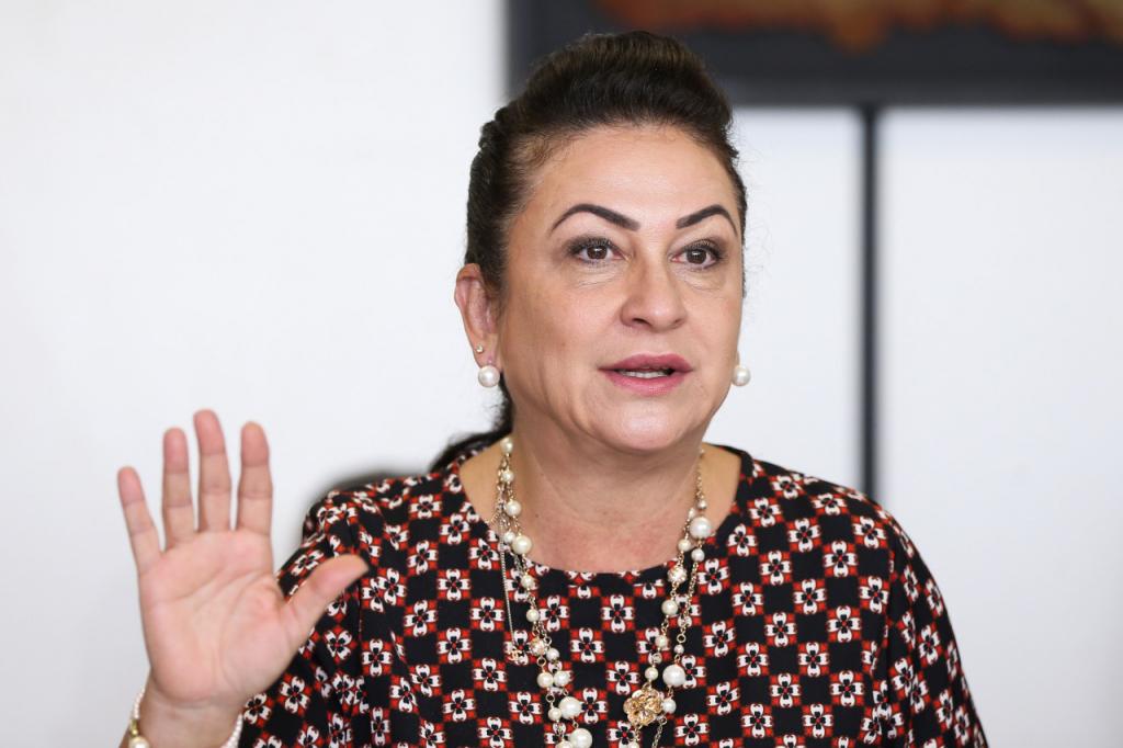 Vice de Ciro, admite que só restou 'solução caseira' | Jovem Pan