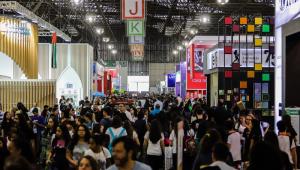 Bienal do Livro de São Paulo anuncia edição virtual para dezembro