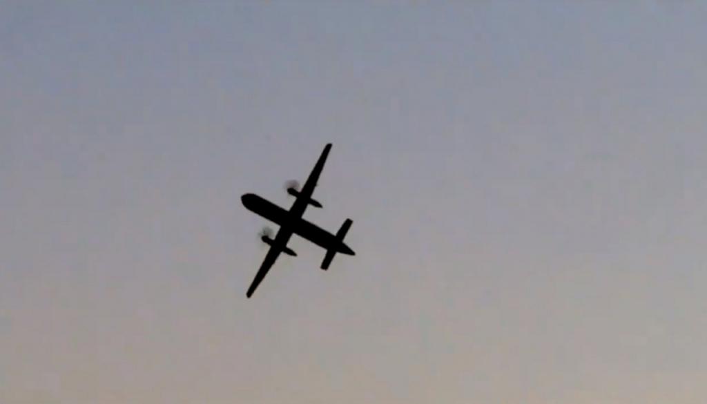 Brasileiros sobrevivem a queda de avião em Buenos Aires