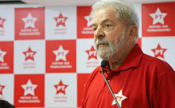 Para conter apoio a Boulos, PT quer antecipar entrada de Lula na campanha de SP – Jovem Pan