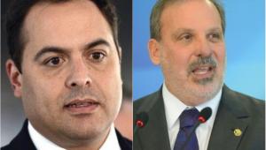 Datafolha/Pernambuco: Paulo Câmara (PSB) tem 30% e Armando Monteiro (PTB) 24%
