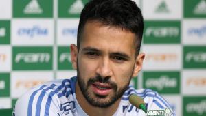 Luan tem lesão confirmada na coxa e desfalca Palmeiras no Brasileirão