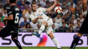 Com gol revisado pelo VAR, Real Madrid goleia o Leganés e segue 100% no Espanhol