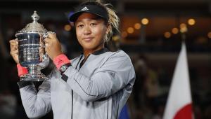 Tenista Naomi Osaka participa de protesto em Minneapolis pela morte de George Floyd