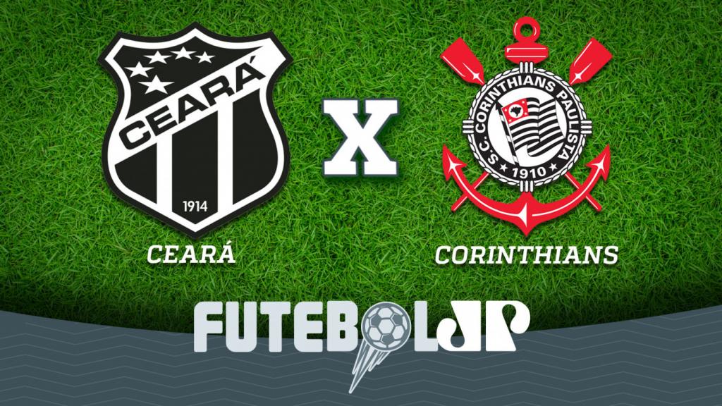 Ceara X Corinthians Acompanhe O Jogo Ao Vivo Na Jovem Pan Jovem Pan