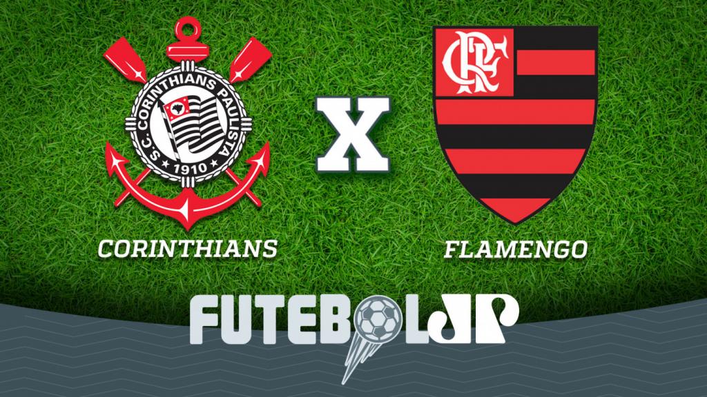 Corinthians X Flamengo Acompanhe O Jogo Ao Vivo Na Jovem