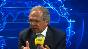 'A ideologia emburrece e a política também', diz economista de Bolsonaro