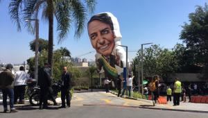 Marcelo Madureira: Ideia de ver Brasil governado por chapa de capitão e general assusta e preocupa