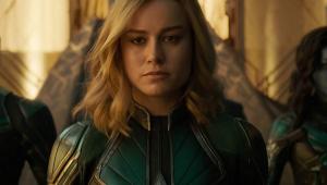 'Capitã Marvel 2' contrata roteirista de 'WandaVision', mas ainda busca diretor