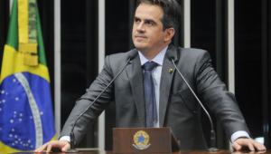 Senador Ciro Nogueira anuncia que está com o novo coronavírus