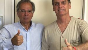 Edu Moreira: Como vai reagir Paulo Guedes diante das afirmações de Bolsonaro?