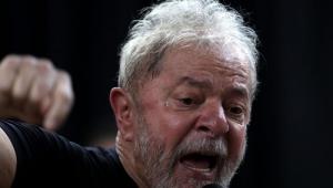 Lula diz esperar que Congresso tenha grandeza de não derrubar trânsito em julgado