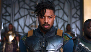 Michael B. Jordan produzirá live-action de 'Super Choque'
