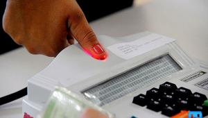 Por pandemia, Barroso decide excluir biometria das eleições 2020