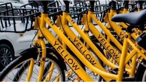 Grow tira bicicletas de circulação no país