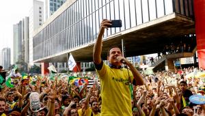 João Doria se arrependeu de ter apoiado Bolsonaro?