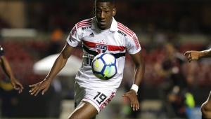Volta do São Paulo tem testagem para Covid-19 e novidades no elenco